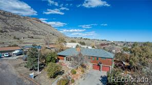16955 W 48th Place Golden, CO 80403