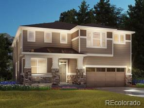 615  Gold Hill Drive Erie, CO 80516