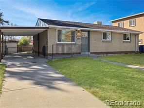 6832 W 53rd Place