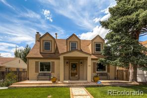 45 S Albion Street Denver, CO 80246