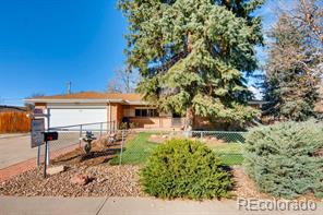 6701 W Jefferson Place Lakewood, CO 80226