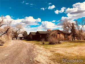 25228  County Road 149 Matheson, CO 80830