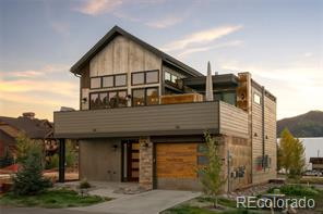 2535  Flat Tops Court Steamboat Springs, CO 80487