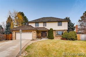 1765 W 115th Circle Westminster, CO 80234