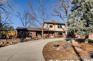 10805 W 73rd Place Arvada, CO 80005