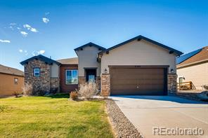 8386  Noble Court Arvada, CO 80007