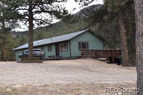 20  Parkview Bailey, CO 80421