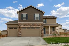 15574  Quince Circle Thornton, CO 80602