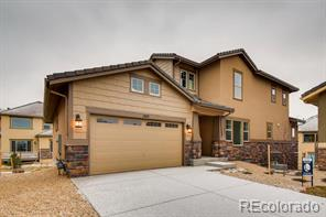 1414  Skyline Drive Erie, CO 80516