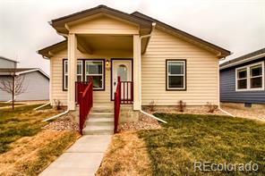 1521  Osage Avenue Fort Morgan, CO 80701
