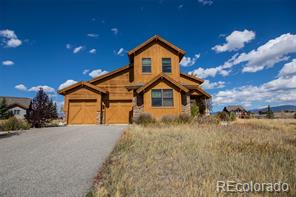1731  Mountain Sky Lane Granby, CO 80446