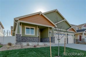 1021  Canal Drive Windsor, CO 80550