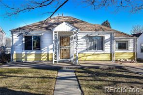 4840  Clay Street Denver, CO 80221
