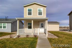 1507  Canal Street Fort Morgan, CO 80701