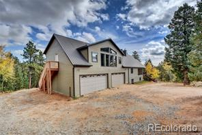 106  Ridge Lane Bailey, CO 80421