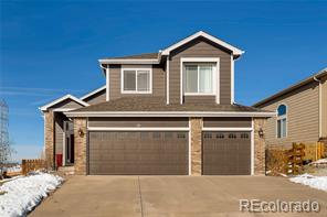 6917  Serena Drive Castle Pines, CO 80108