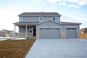 2241  Adams Lane Strasburg, CO 80136