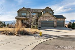 7603  Yule Court Arvada, CO 80007