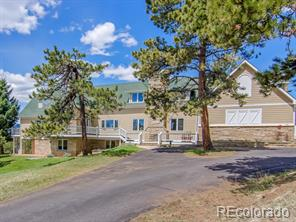 1128  County Road 65 Evergreen, CO 80439