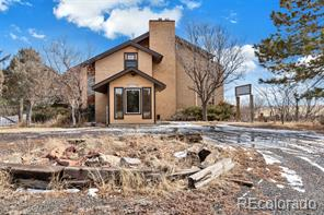 1374 S County Road 181 Byers, CO 80103