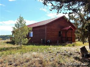 1876  Mullenville Road Fairplay, CO 80440