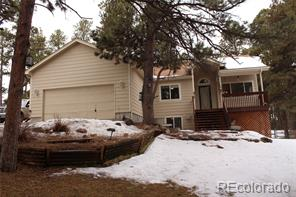 34103  Forest Park Drive Elizabeth, CO 80107