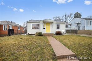 323  Newton Street Denver, CO 80219