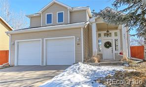 285  Lupine Drive New Castle, CO 81647