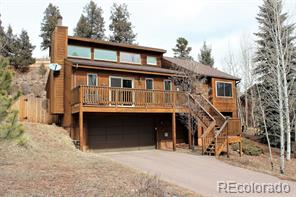 120  Red Rock Court