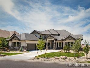 10767  Backcountry Drive Highlands Ranch, CO 80126