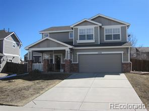 1328 N Heritage Avenue Castle Rock, CO 80104