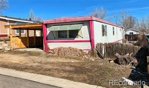 2013  Moselle Street Federal Heights, CO 80260