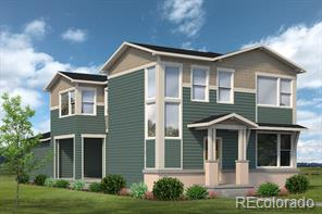 2957  Conquest Street Fort Collins, CO 80524