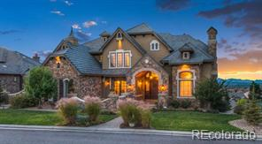 10841  Backcountry Drive Highlands Ranch, CO 80126