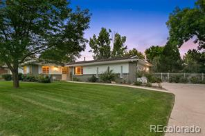 2595 S Eaton Place Lakewood, CO 80227