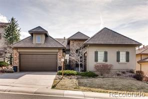9748  Sunset Hill Place Lone Tree, CO 80124