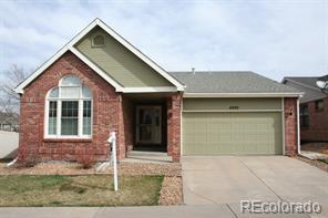 4895 W 92nd Place Westminster, CO 80031