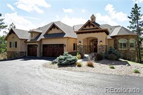 7928  Red Hill Road Larkspur, CO 80118