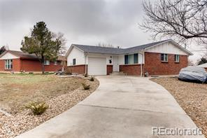 13677 E Dakota Way Aurora, CO 80012