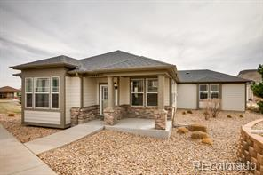 5623  Van Bibber Court Golden, CO 80403