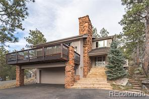 1635  Foothills Drive Golden, CO 80401