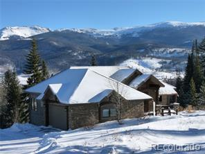 1361  County Road 8 Fraser, CO 80442
