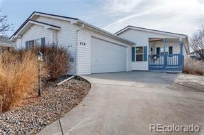874  Vitala Drive Fort Collins, CO 80524