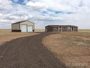 56384  County Road 23 Carr, CO 80612
