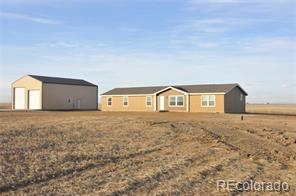 12393  County Road 110 Carr, CO 80612