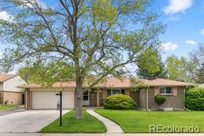 1530 S Kendall Street Lakewood, CO 80232
