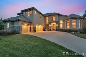 6215  Oxford Peak Lane Castle Rock, CO 80108