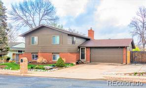 3124 S Akron Street Denver, CO 80231