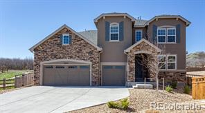 7232  Oasis Drive Castle Rock, CO 80108