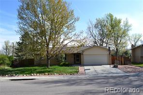 7821 E Easter Place Centennial, CO 80112